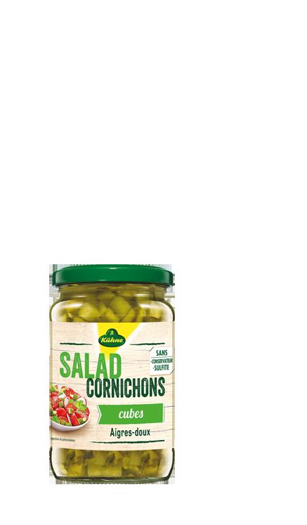 CORNICHONS SALADE